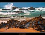 Rocas del Atlántico