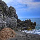 Rocce di mare