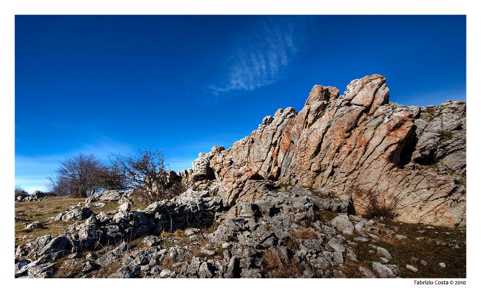 Roccia Appenninica