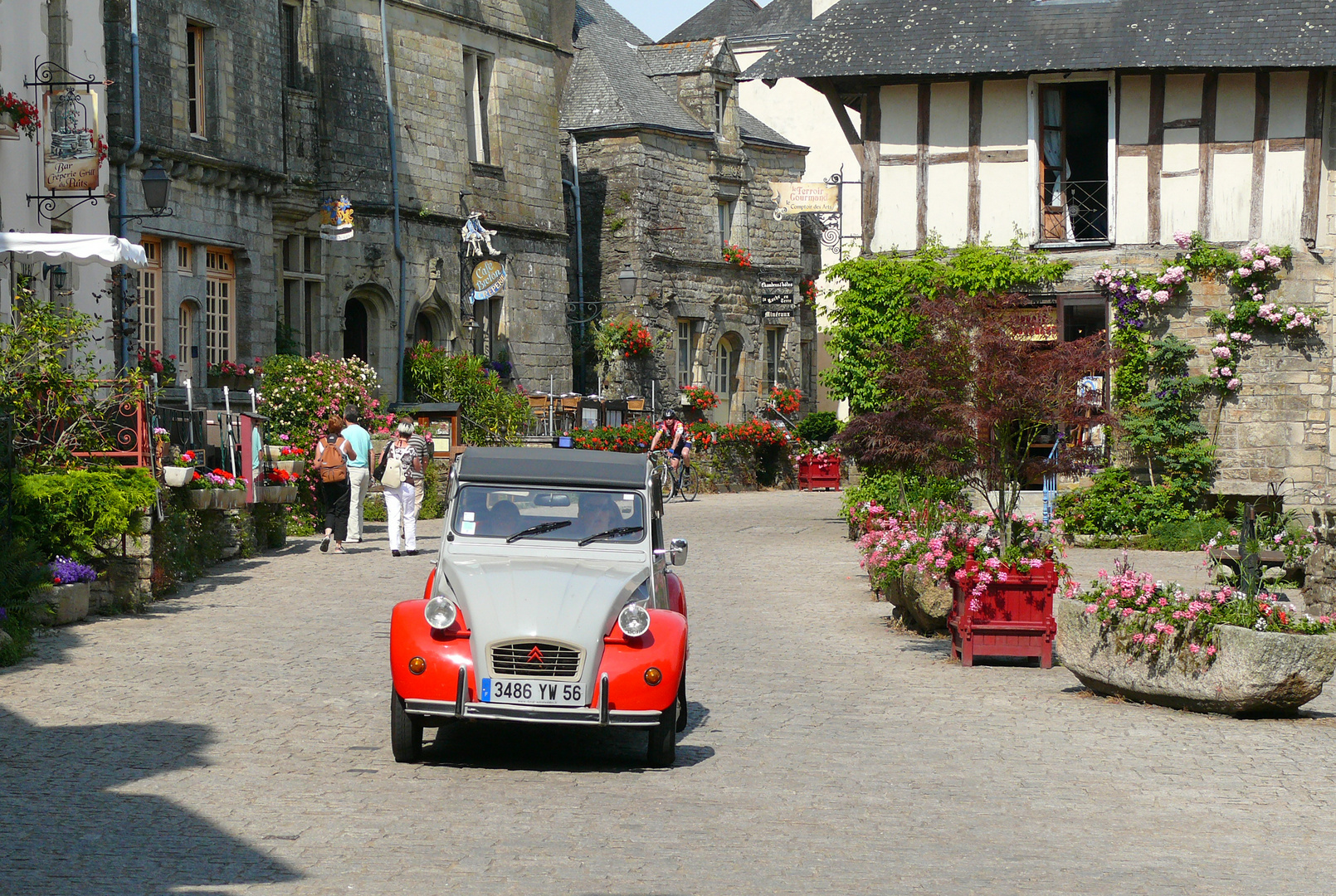 Rochefort-en-Terre 1 (Bretagne)
