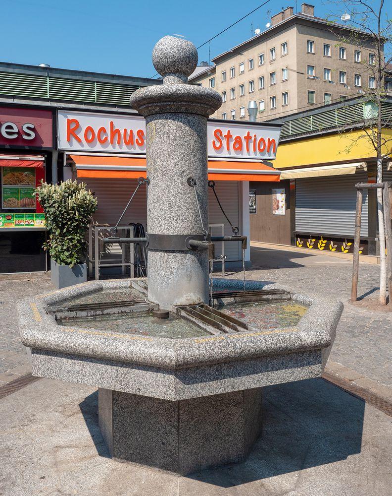 rochus station