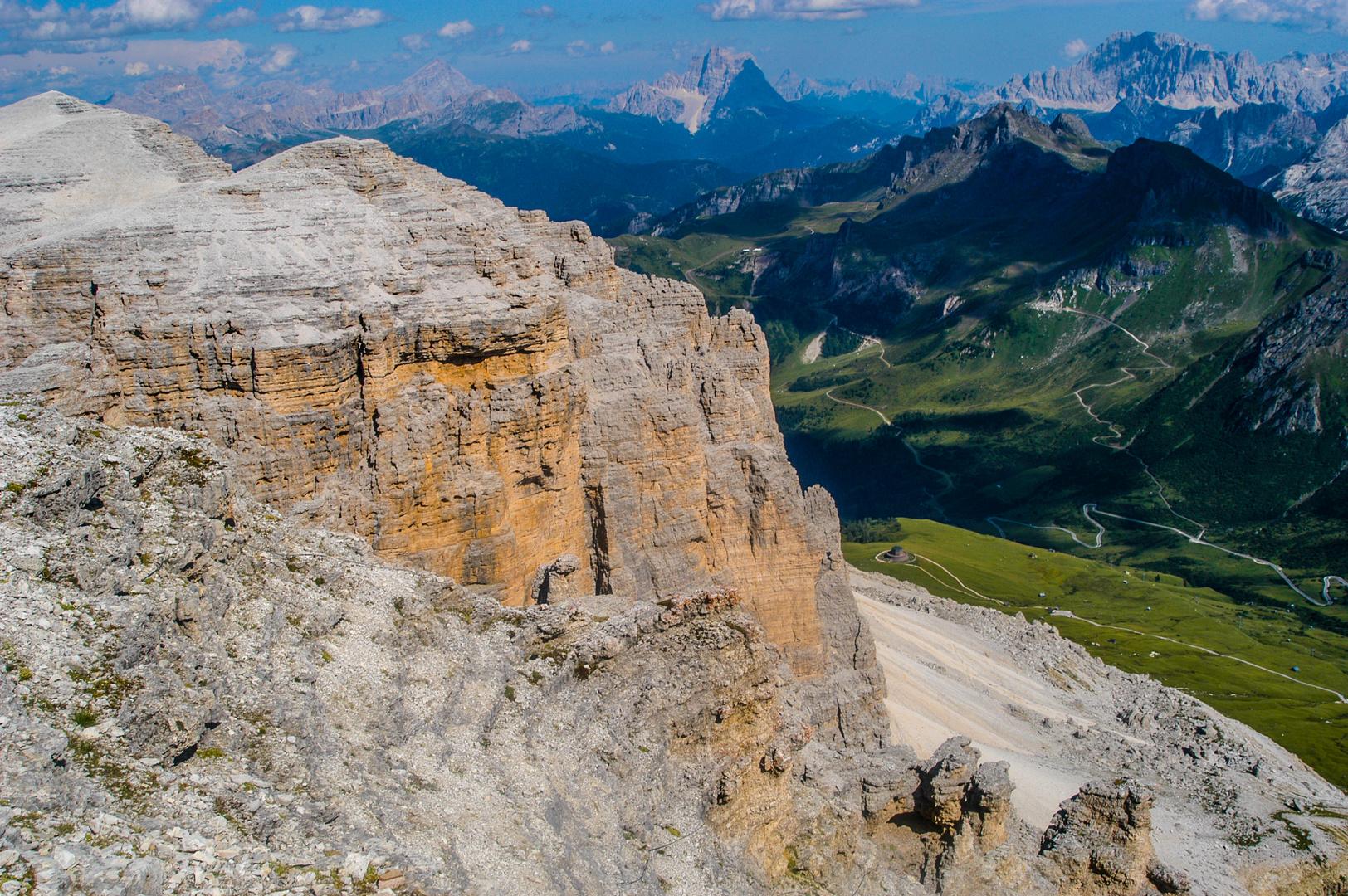 Rock-2 Dolomiten