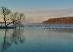 Rock Creek State Park, Iowa
