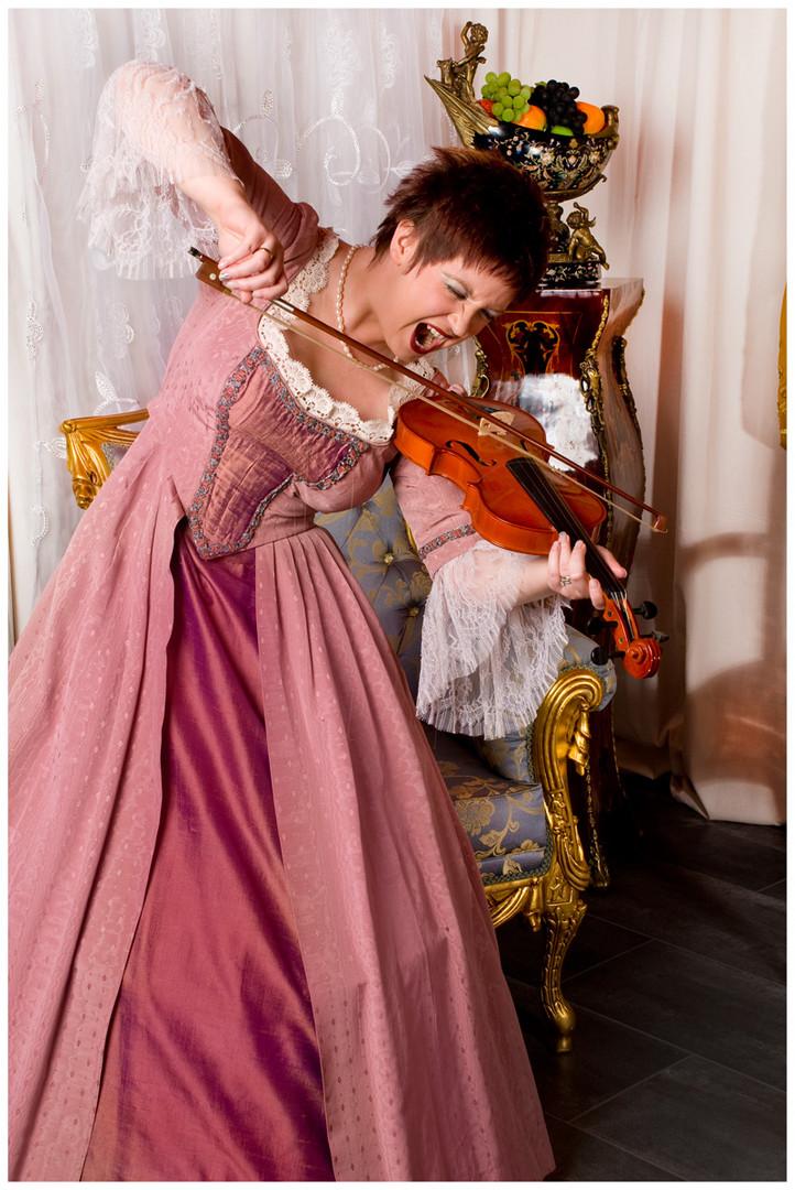 Rock me Amadeus!