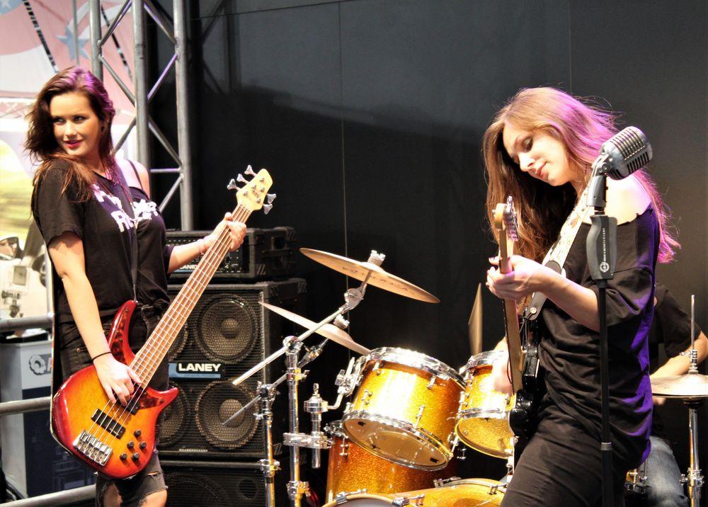Rock Messe ca-21-329-col +8Fotos