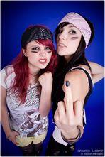 - rock 'n' roll -
