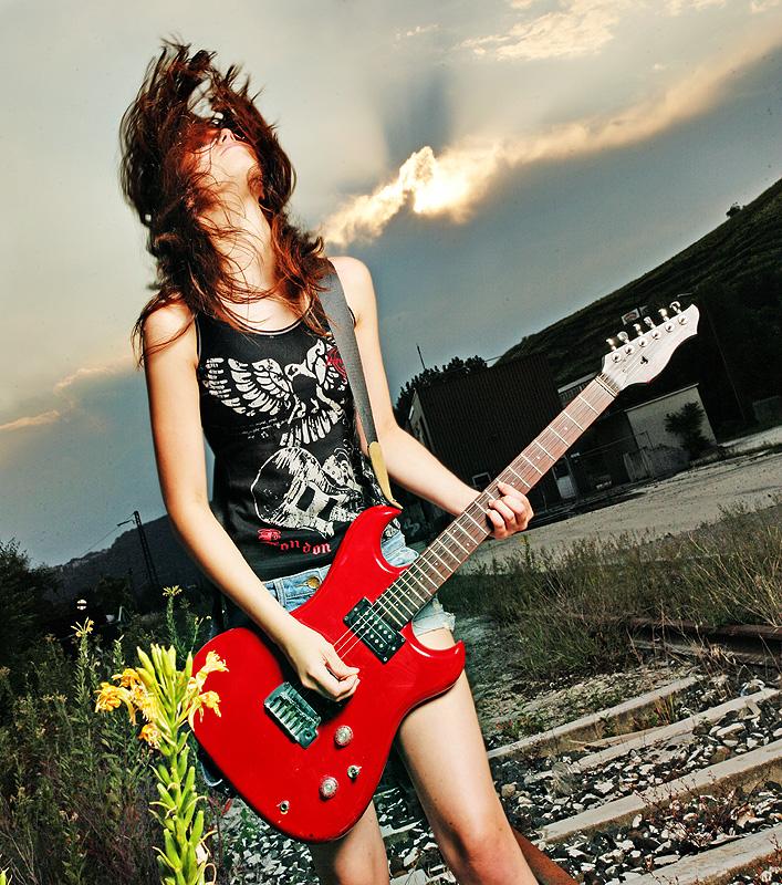 """""""Rock 'n' Roll"""""""