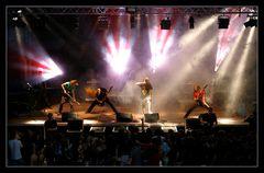 + + Rock On - Band Coma aus Südtirol + +