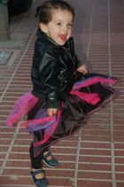 Rock Princess