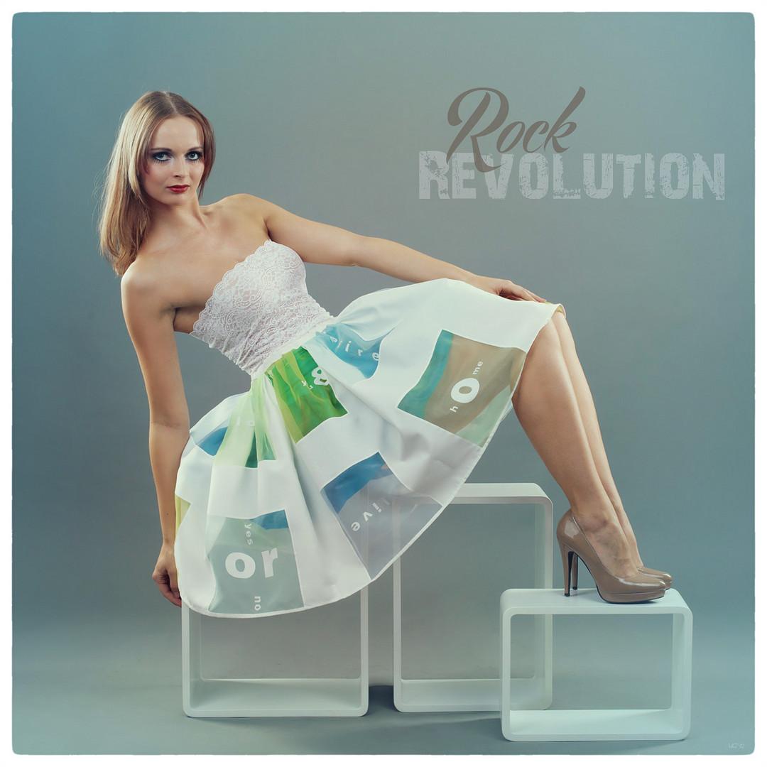 """""""Rock Revolution"""""""