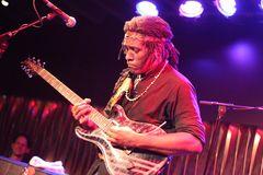 ROCK Stuttgart  - Jimmy. W mit HendrixGitarre 2010