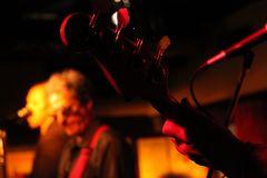 ROCK Stuttgart KISTE - Hand am Bass GMGB +Musikclip!