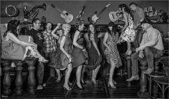 Rockabilly Dancers  _3883