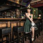 Rockabilly im Irish Pub