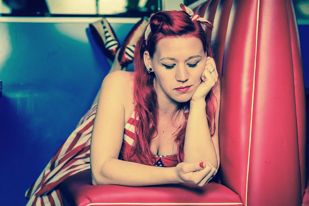 Rockabilly life: Waiting ...