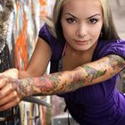 'Rockabilly' Vicky