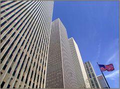 Rockefeller Center - Celanese Building
