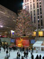 Rockefeller Christmas 2011 (2)