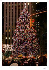 Rockefeller Christmastree