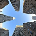 Rockefeller - Panorama mal anders