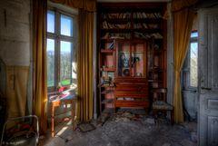 Rock´n Roll im alten Chateau