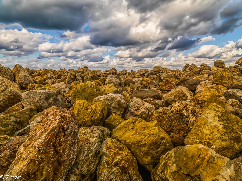 Rocks B8412061-54