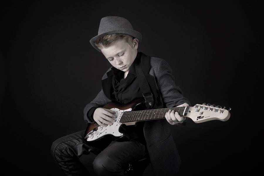 Rockstar Junior #02