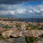 Rocky Beach Galway Ireland