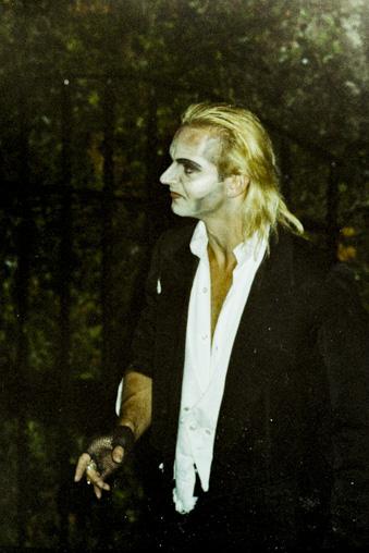 RockyHorrorShow 1997 FreiLichtSpiele Tecklenburg