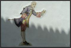 Rococo-Motiv