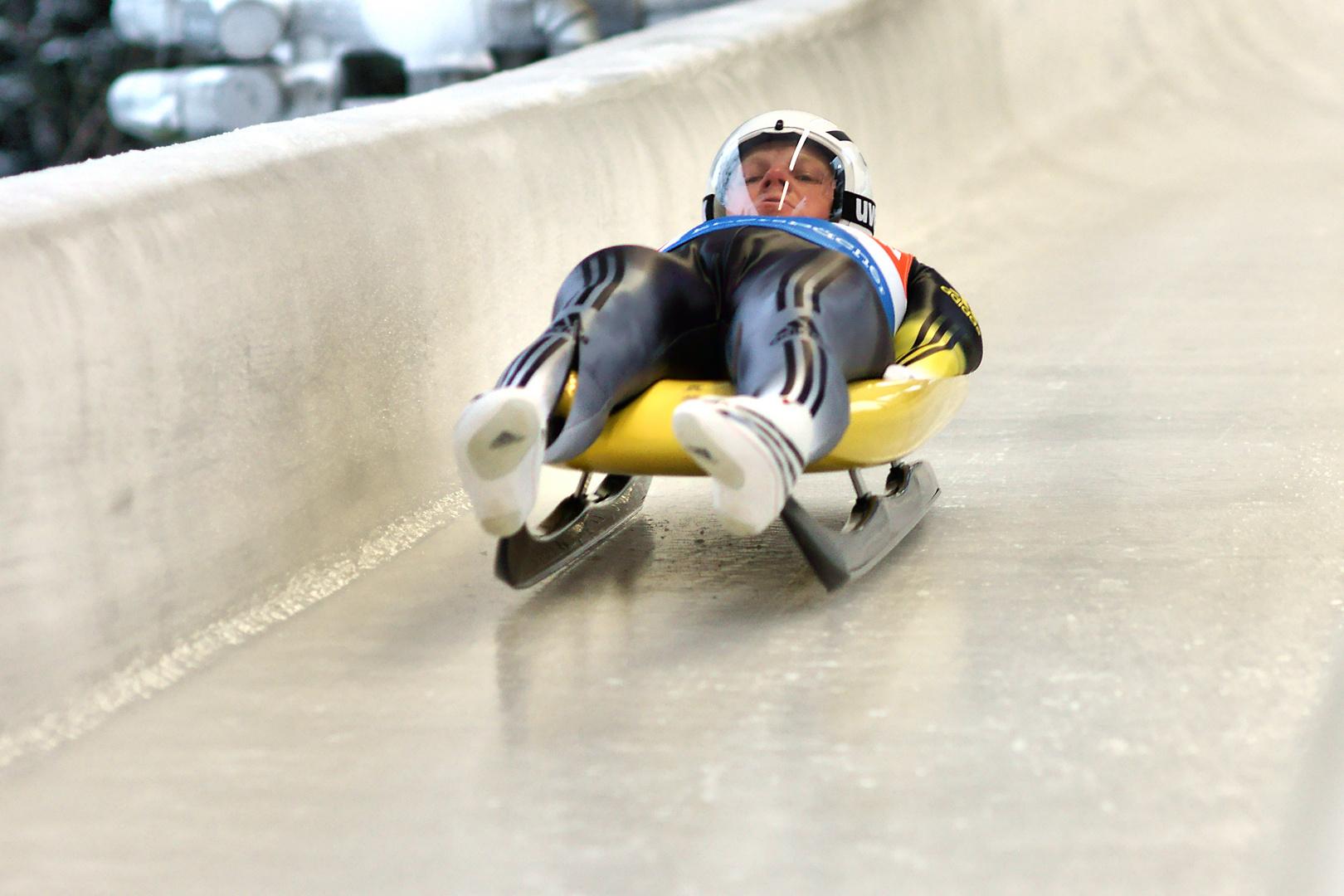 Rodel-Weltcup Innsbruck 2013/7