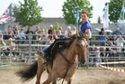 Rodeo in Griesheim