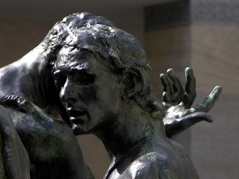 Rodin /Basel