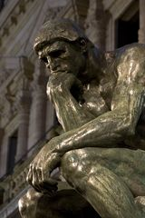 Rodin en Bilbao 1