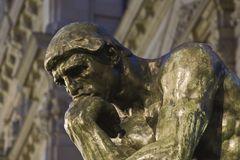 Rodin en Bilbao 2
