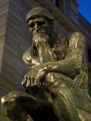 Rodin en Bilbao 5.