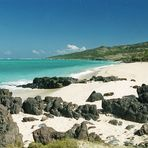 Rodrigues -Sister Mauritius