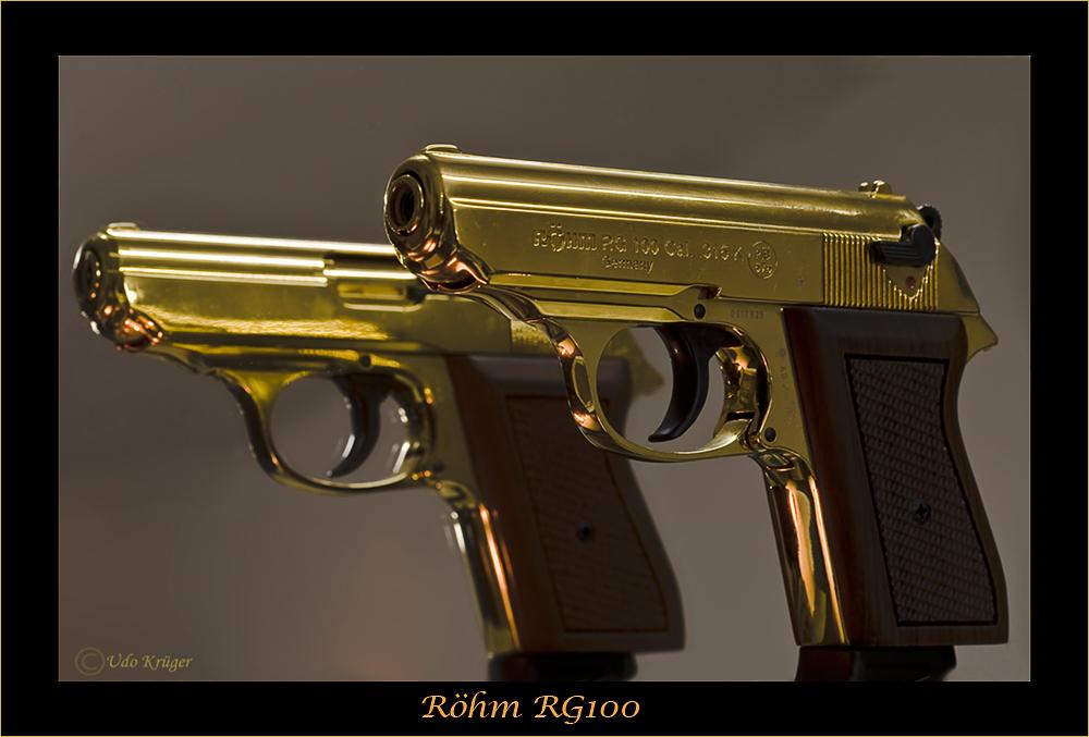 Röhm RG 100
