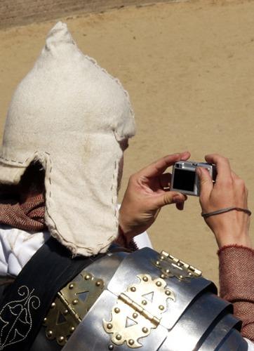 Römer digital