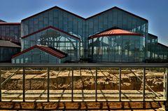 Römer-Museum Xanten
