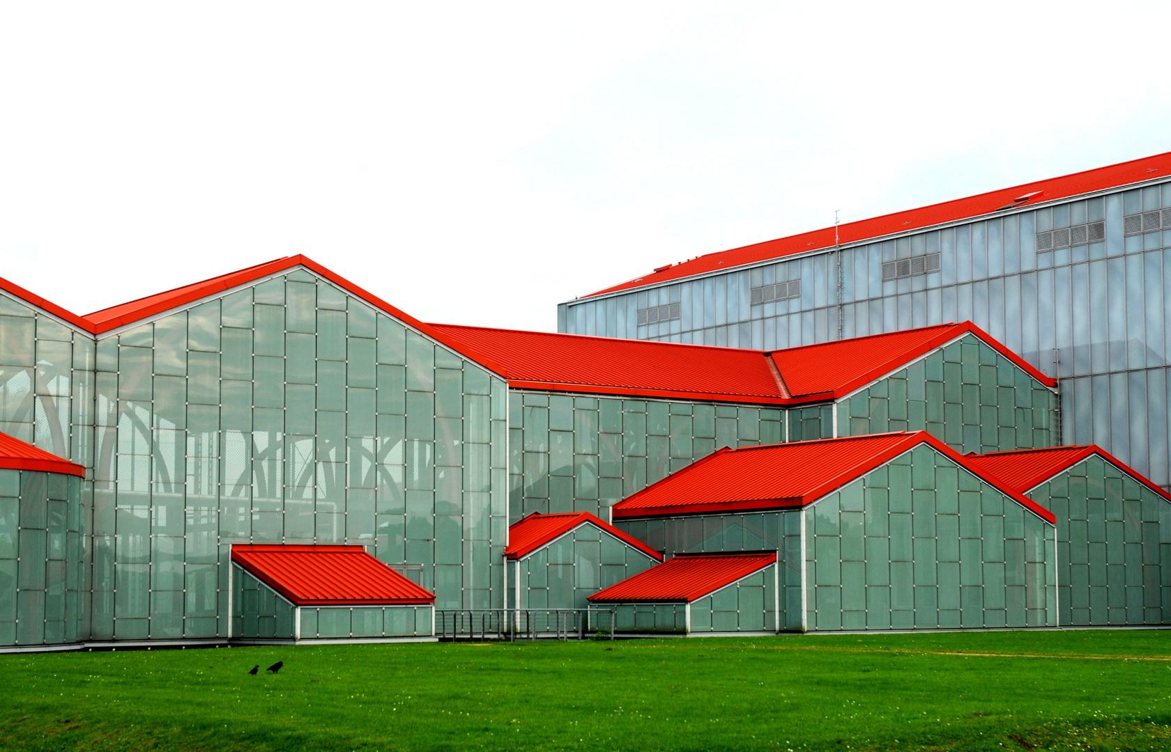 Römermuseum in Xanten,