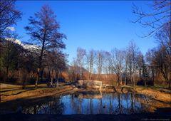 Römerpark (Handybild)