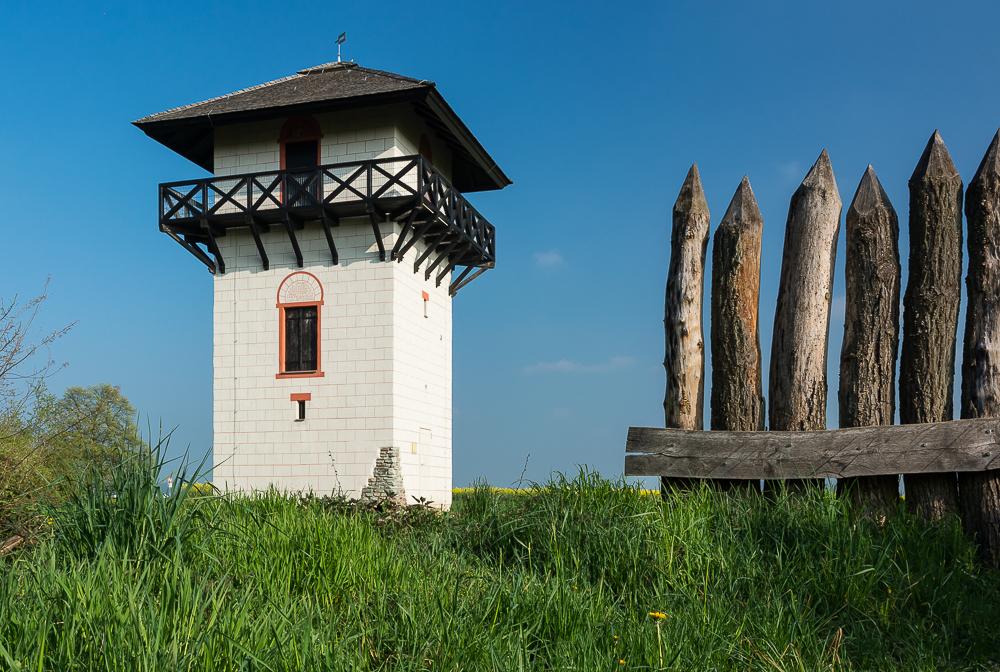 Römerturm bei Dasbach