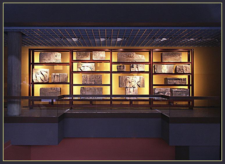 Römisch-Germanisches Museum Köln