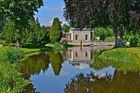 Römische Bäder im Park von Sanssouci