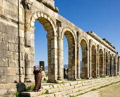 Römische Basilika