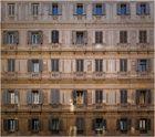 Römische Fassaden III