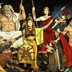 Römische Götter