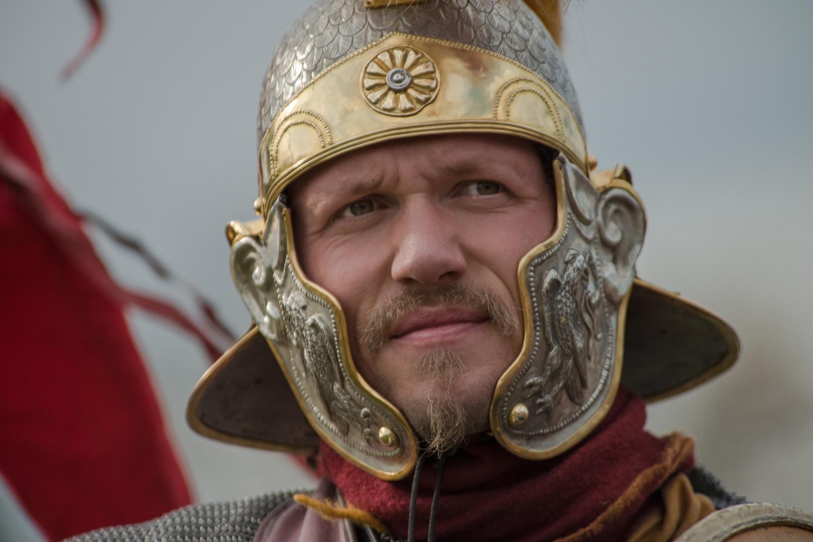 römische Kavallerie