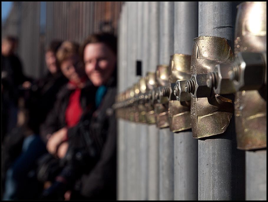 Römische Säulen..